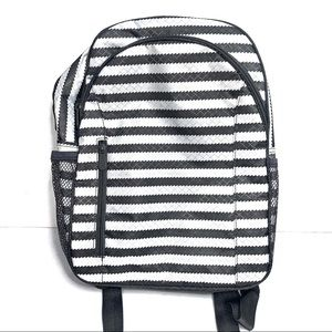 Thirty One Grey Wave Hostess Backpack